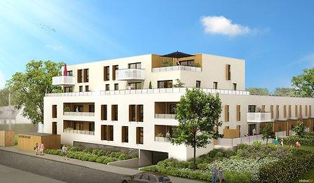 COOP DE CONSTRUCTION - La Cour du Gu+® - Illustration 01 HD
